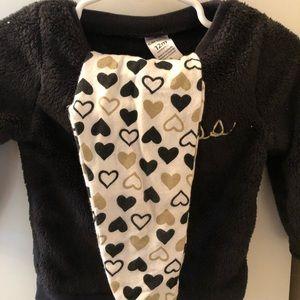 Sweater & legging set